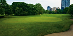 Columbus Park Golf Course