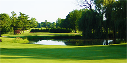 Marengo Ridge Golf & Country Club