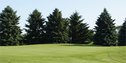 Tuckaway Golf Course