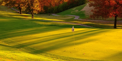 Crane Creek Golf Course