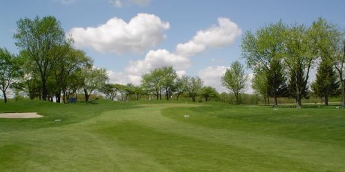 Minne Monesse Golf Course