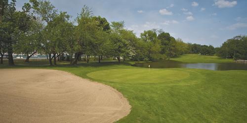 Jackson Park Golf Club