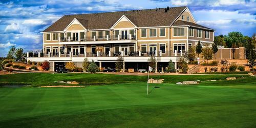 Metamora Fields Golf Course