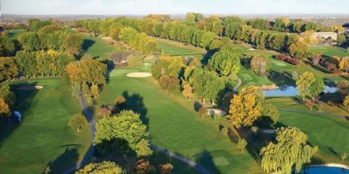 Pheasant Run Resort Illinois golf packages