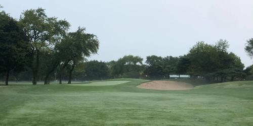Robert A. Black Golf Club