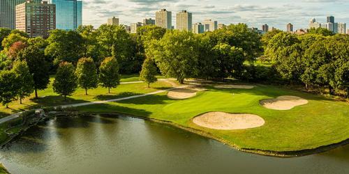 Sydney R. Marovitz Golf Course