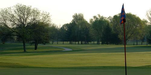 Ironhorse Golf Course
