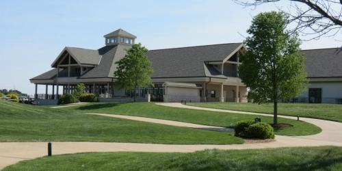 Atkins Golf Club at the University of Illinois