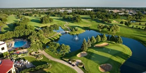 Willow Crest Golf Club