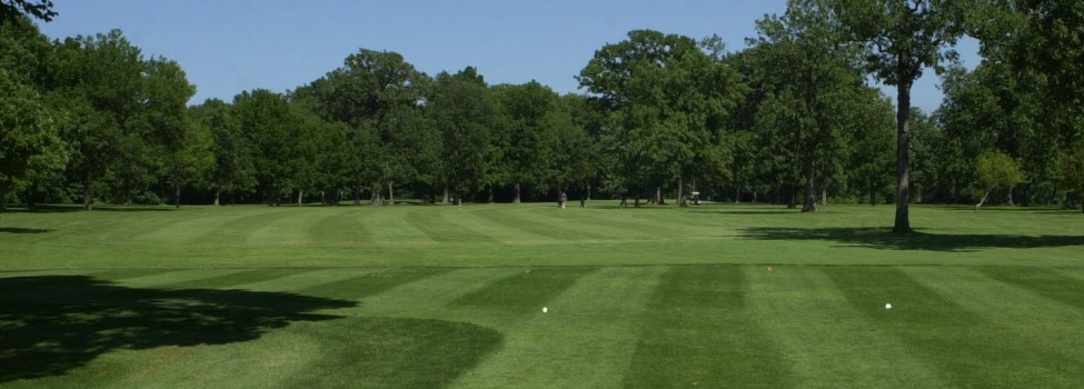 Chick Evans Golf Course