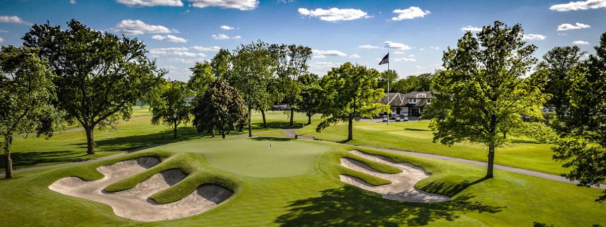 2020 Best Illinois Golf Courses List