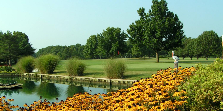 Crab Orchard Golf Club Golf Outing