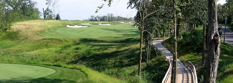 Fyre Lake National Golf Club