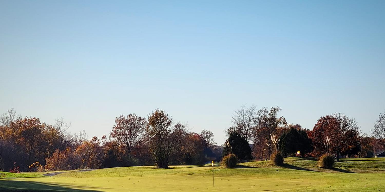 Kokopelli Golf Course