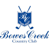 Bowes Creek Country Club golf app