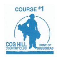 Cog Hill No. 1