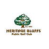Heritage Bluffs Public Golf Club