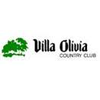 Villa Olivia Country Club
